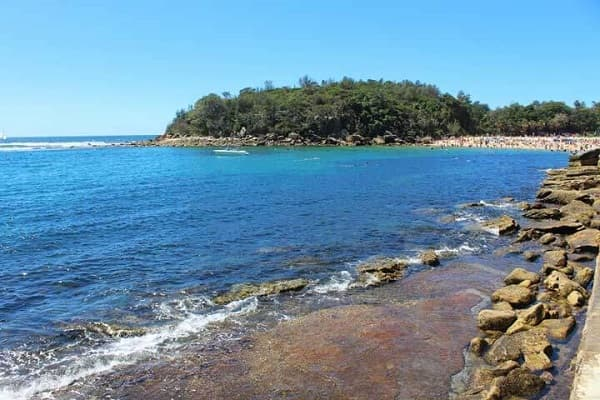 Shelly Beach Manly Sidney